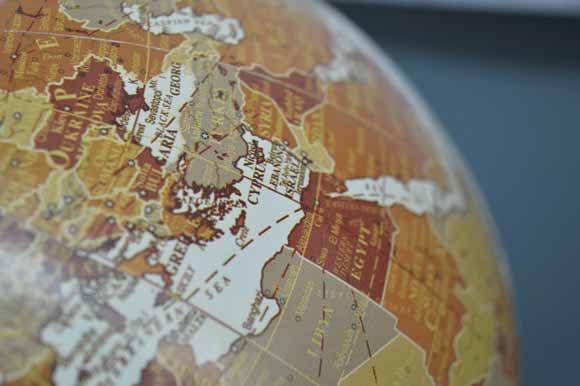 Ufficio estero - chi siamo