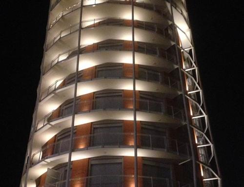 Torre dell'acqua