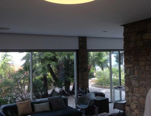 Casa privata in Liguria