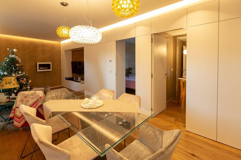 Illuminazione Casa Privata - Luceper