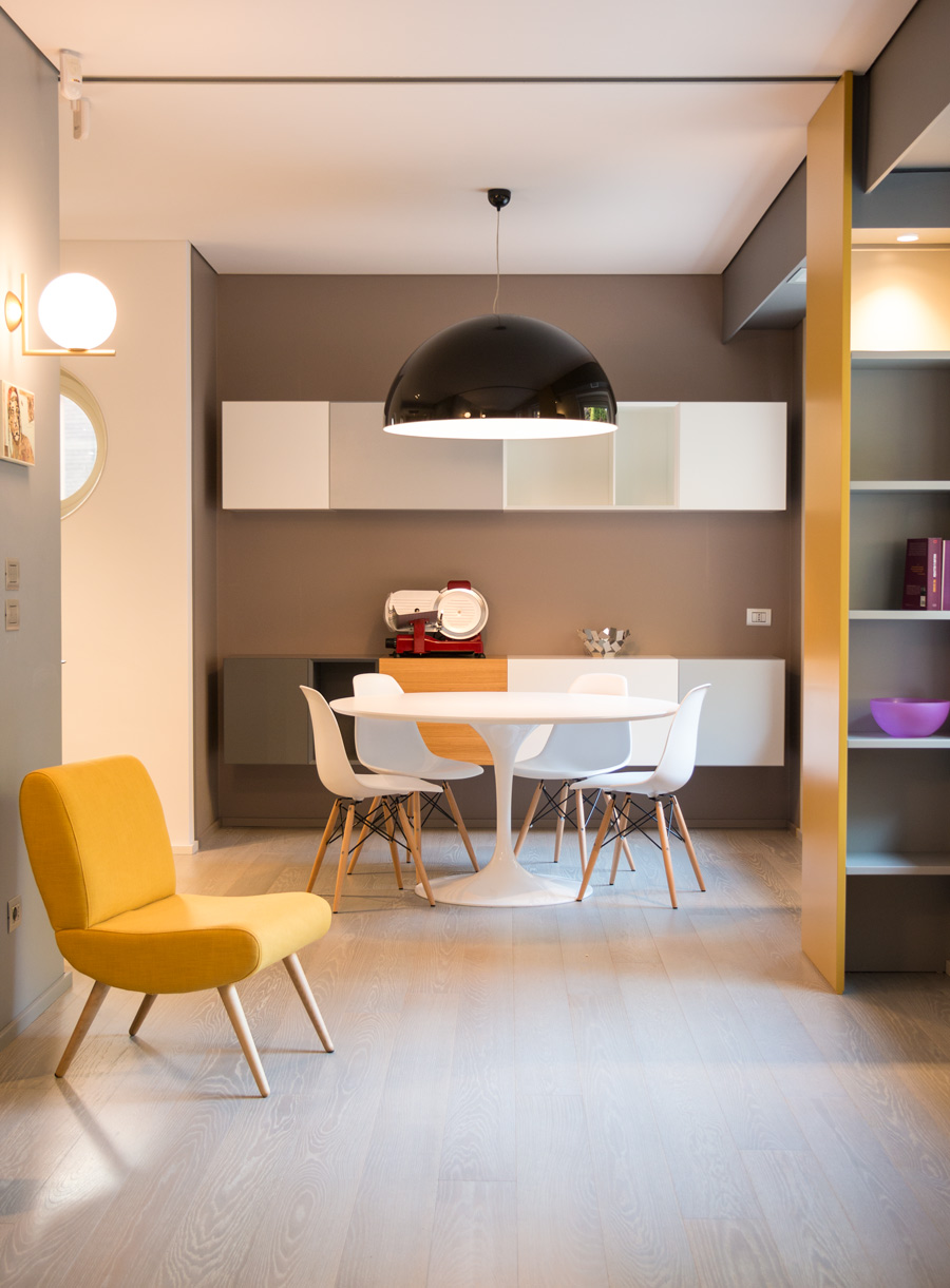 Illuminazione casa - Luceper