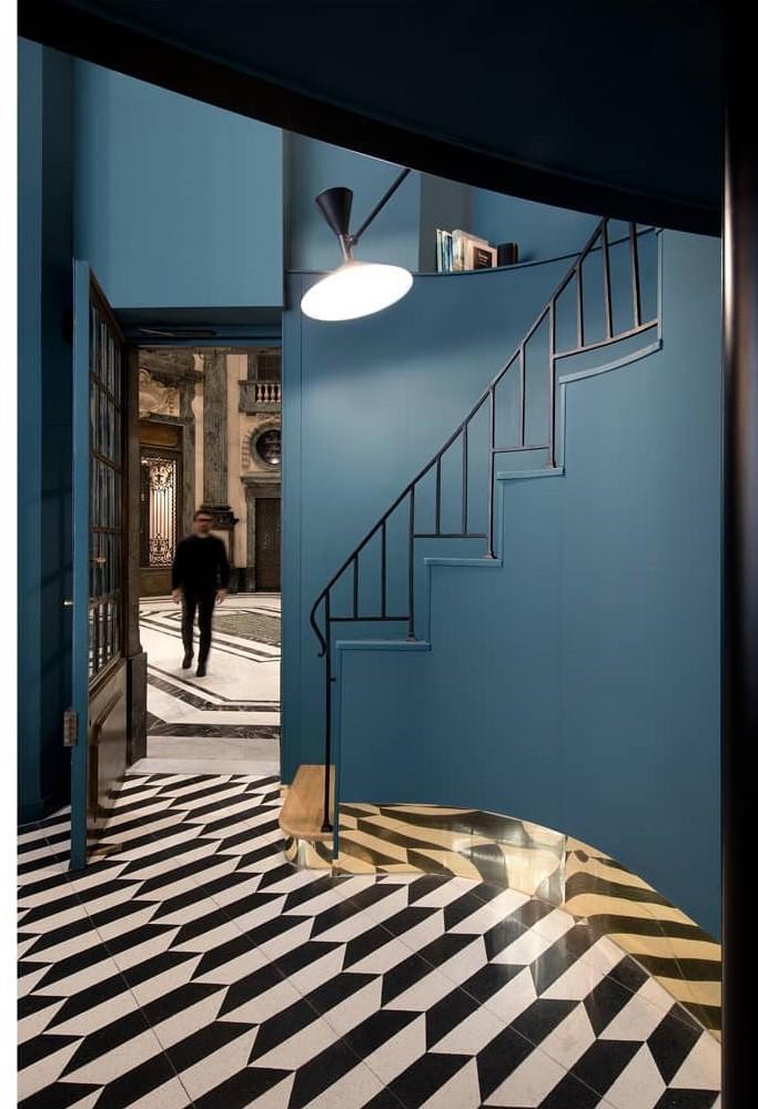 Maison San Federico Torino - Illuminazione Luceper